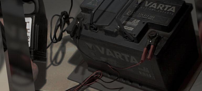 Как зарядить аккумулятор? Сколько нужно заряжать АКБ?