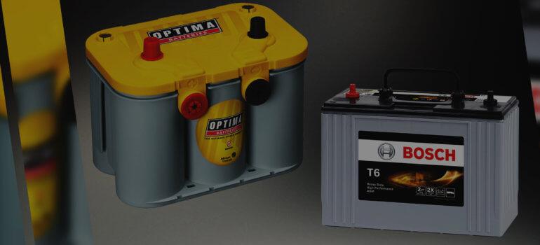 Какой лучше аккумулятор гелевый или кислотный?