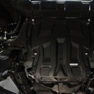 Стоит ли ставить защиту двигателя под машину?