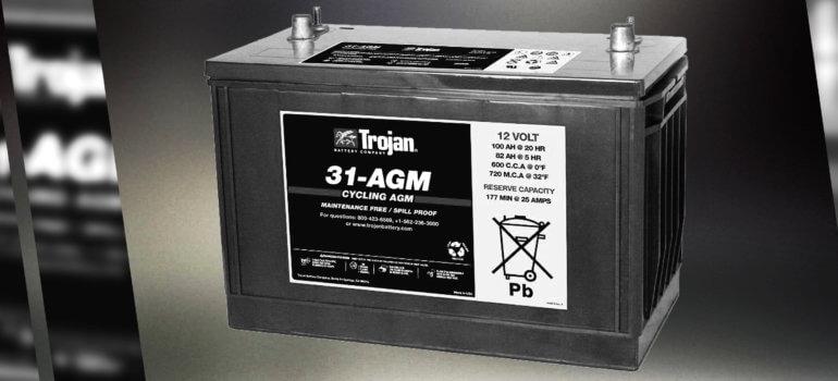 Как правильно заряжать тяговые аккумуляторы?