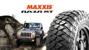 шины Maxxis MT фото