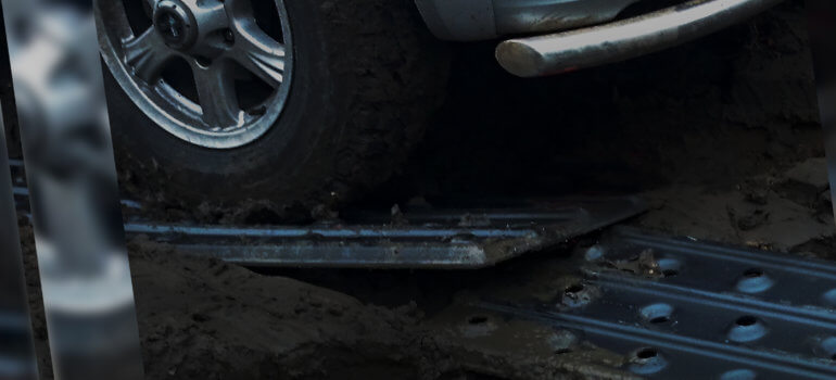 Что такое сэнд траки для автомобиля?
