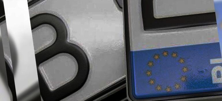 Как растаможить евробляху в 2018 году?