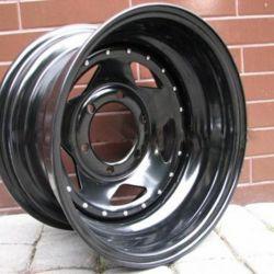 Колесные диски SPEEDMAX (16x8 5x165,1 ET 0 DIA125)