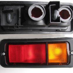 Фанарь в задний бампер для Opel Monterey, Isuzu Trooper II (1991-2003)