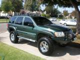 Grand Cherokee WJ-WG (1999-2004)
