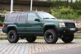 Grand Cherokee ZJ-ZG (1993-1998)