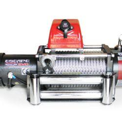 Автомобильная лебедка Escape EVO 12000 lbs [5443 kg] EWX-S 12V