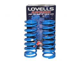 Пружины передние Lovells +2
