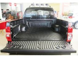 Пластиковая ванна в кузов пикапа (под борт) Toyota Hilux 05-15 Proform 119
