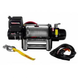 Лебедка электрическая Powerwinch PANTHER 12.0 HS 12V PW120PHS-12V