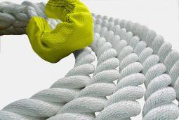 Динамический трос 7 тонн 6 метров (14мм) для внедорожников