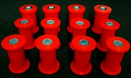 Комплект полиуретановых втулок GreenMile4x4 для Daihatsu Feroza DFKPL1