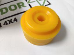 Боди лифт GreenMile4x4 50/80 мм на Suzuki Vitara 364