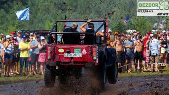 Экстрим и здоровый образ жизни: Off-road Free Fest приглашает джиперов