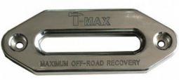 Алюмінієвий клюз для синтетичного троса T-Max AFS