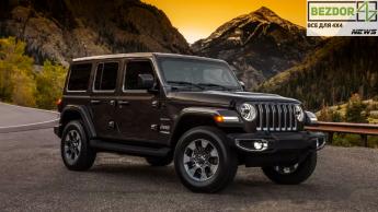 Приговор для Jeep Wrangler: известная марка снову не угодила водителям