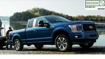 Небьющееся стекло: новинка для Ford