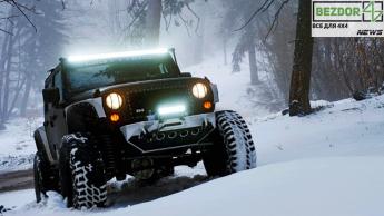 Переобуваем свой автомобиль: как выбрать зимние шины для внедорожника